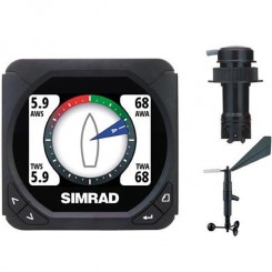 SIMRAD IS40 Autopilot pakke