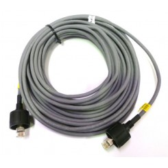 SeaTalk hs Dual End vandtæt Network kabel 15 meter