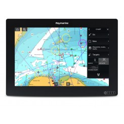 "AXIOM 12""  MFD - Multifunktionsdisplay m GPS kortplotter"
