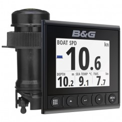 B&G Triton2 speed/depth