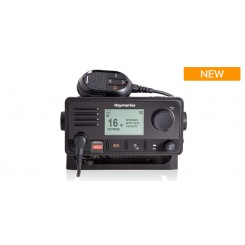 Ray63 VHF Radio m. GPS