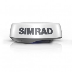 SIMRAD HALO 24 RADAR