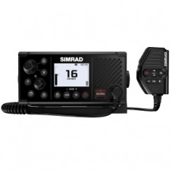 SIMRAD RS40 VHF med GPS/AIS modtager