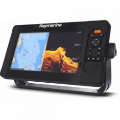 Raymarine Element 7 HV u transducer