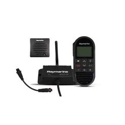 "Raymarine Ray63/73 1st Station ""Wireless"""