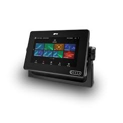 "AXIOM+ 7"" Multifunktionsdisplay MFD med GPS Kortplotter"