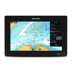 "AXIOM 9""  MFD - Multifunktionsdisplay m GPS kortplotter"
