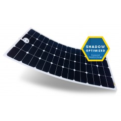 SUNBEAM Solpanel Tough++ 124,5W