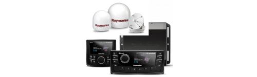 Raymarine Radio & TV